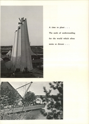 Page 15, 1968 Edition, Clarkson University - Clarksonian Yearbook (Potsdam, NY) online yearbook collection