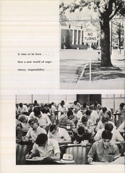 Page 8, 1968 Edition, Clarkson University - Clarksonian Yearbook (Potsdam, NY) online yearbook collection