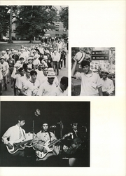 Page 9, 1968 Edition, Clarkson University - Clarksonian Yearbook (Potsdam, NY) online yearbook collection