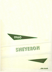 Page 1, 1960 Edition, Vernon High School - Junior Annual Yearbook (Vernon, NY) online yearbook collection