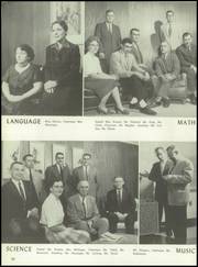 Page 14, 1960 Edition, Vernon High School - Junior Annual Yearbook (Vernon, NY) online yearbook collection