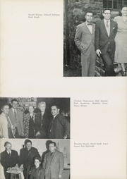 Page 10, 1950 Edition, Sarah Lawrence College - Yearbook (Bronxville, NY) online yearbook collection