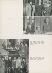 Page 12, 1950 Edition, Sarah Lawrence College - Yearbook (Bronxville, NY) online yearbook collection