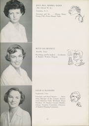 Page 16, 1950 Edition, Sarah Lawrence College - Yearbook (Bronxville, NY) online yearbook collection