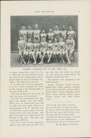 Page 11, 1930 Edition, Prospect Hill School - Monitor Yearbook (Brooklyn, NY) online yearbook collection