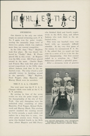 Page 9, 1930 Edition, Prospect Hill School - Monitor Yearbook (Brooklyn, NY) online yearbook collection