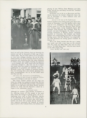 Page 12, 1949 Edition, Binghamton University - Colonist Yearbook (Vestal, NY) online yearbook collection