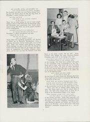 Page 13, 1949 Edition, Binghamton University - Colonist Yearbook (Vestal, NY) online yearbook collection