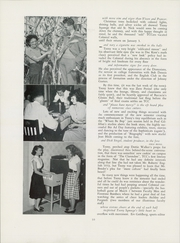Page 14, 1949 Edition, Binghamton University - Colonist Yearbook (Vestal, NY) online yearbook collection