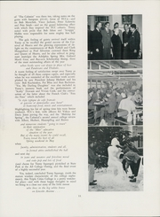 Page 15, 1949 Edition, Binghamton University - Colonist Yearbook (Vestal, NY) online yearbook collection