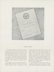 Page 10, 1951 Edition, Binghamton University - Colonist Yearbook (Vestal, NY) online yearbook collection