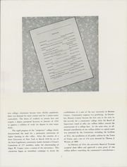 Page 11, 1951 Edition, Binghamton University - Colonist Yearbook (Vestal, NY) online yearbook collection