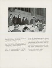 Page 12, 1951 Edition, Binghamton University - Colonist Yearbook (Vestal, NY) online yearbook collection