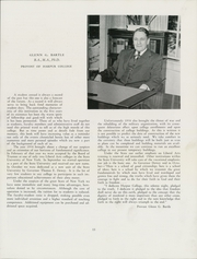 Page 17, 1951 Edition, Binghamton University - Colonist Yearbook (Vestal, NY) online yearbook collection