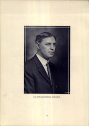 Page 8, 1925 Edition, SUNY at Fredonia - Fredonian Yearbook (Fredonia, NY) online yearbook collection