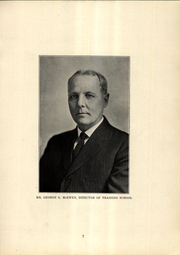 Page 9, 1925 Edition, SUNY at Fredonia - Fredonian Yearbook (Fredonia, NY) online yearbook collection