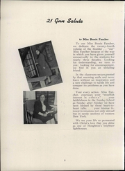 Page 14, 1947 Edition, Houghton College - Boulder Yearbook (Houghton, NY) online yearbook collection