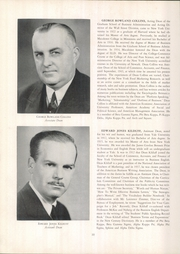 Page 14, 1944 Edition, New York University School of Commerce - Commerce Violet Yearbook (New York, NY) online yearbook collection
