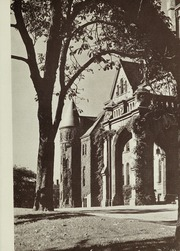 Page 17, 1935 Edition, Manhattanville College - Tower Yearbook (Purchase, NY) online yearbook collection