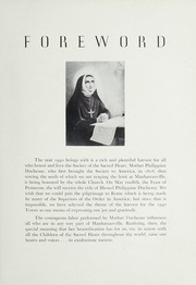 Page 9, 1940 Edition, Manhattanville College - Tower Yearbook (Purchase, NY) online yearbook collection