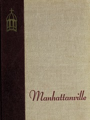 1941 Edition, Manhattanville College - Tower Yearbook (Purchase, NY)