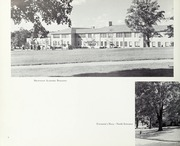 Page 12, 1960 Edition, Manhattanville College - Tower Yearbook (Purchase, NY) online yearbook collection