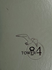 1984 Edition, Manhattanville College - Tower Yearbook (Purchase, NY)