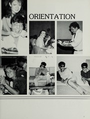 Page 11, 1985 Edition, Manhattanville College - Tower Yearbook (Purchase, NY) online yearbook collection