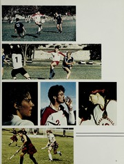 Page 13, 1985 Edition, Manhattanville College - Tower Yearbook (Purchase, NY) online yearbook collection