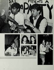 Page 14, 1985 Edition, Manhattanville College - Tower Yearbook (Purchase, NY) online yearbook collection