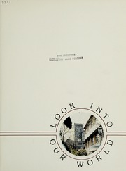 Page 3, 1985 Edition, Manhattanville College - Tower Yearbook (Purchase, NY) online yearbook collection
