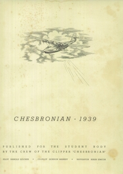 Page 5, 1939 Edition, Roberts Wesleyan College - Chesbronian Yearbook (Rochester, NY) online yearbook collection