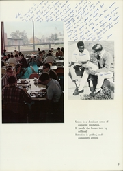 Page 11, 1969 Edition, Roberts Wesleyan College - Chesbronian Yearbook (Rochester, NY) online yearbook collection