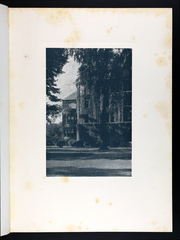 Page 13, 1937 Edition, Russell Sage College - Sage Leaves Yearbook (Troy, NY) online yearbook collection