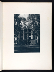 Page 15, 1937 Edition, Russell Sage College - Sage Leaves Yearbook (Troy, NY) online yearbook collection