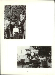 Page 10, 1965 Edition, Russell Sage College - Sage Leaves Yearbook (Troy, NY) online yearbook collection