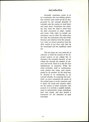 Page 11, 1965 Edition, Russell Sage College - Sage Leaves Yearbook (Troy, NY) online yearbook collection