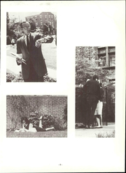 Page 15, 1965 Edition, Russell Sage College - Sage Leaves Yearbook (Troy, NY) online yearbook collection