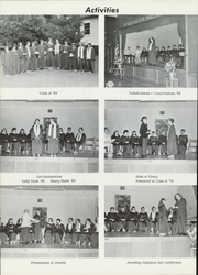Page 12, 1970 Edition, Maplebrook School - Samara Yearbook (Amenia, NY) online yearbook collection