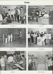Page 16, 1970 Edition, Maplebrook School - Samara Yearbook (Amenia, NY) online yearbook collection