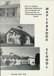 Page 3, 1970 Edition, Maplebrook School - Samara Yearbook (Amenia, NY) online yearbook collection