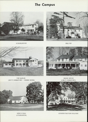Page 8, 1970 Edition, Maplebrook School - Samara Yearbook (Amenia, NY) online yearbook collection