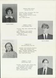 Page 9, 1970 Edition, Maplebrook School - Samara Yearbook (Amenia, NY) online yearbook collection
