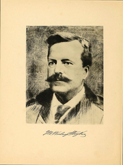 Page 12, 1894 Edition, Hamilton College - Hamiltonian Yearbook (Clinton, NY) online yearbook collection