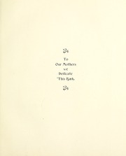 Page 17, 1896 Edition, Hamilton College - Hamiltonian Yearbook (Clinton, NY) online yearbook collection