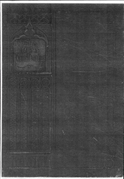 1933 Edition, Hamilton College - Hamiltonian Yearbook (Clinton, NY)