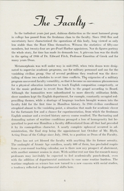 Page 12, 1947 Edition, Hamilton College - Hamiltonian Yearbook (Clinton, NY) online yearbook collection