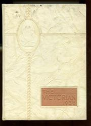 Page 1, 1938 Edition, Elmira Catholic High School - Victorian Yearbook (Elmira, NY) online yearbook collection