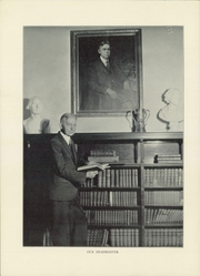 Page 12, 1936 Edition, Barnard School for Boys - Bric Yearbook (Fieldston, NY) online yearbook collection