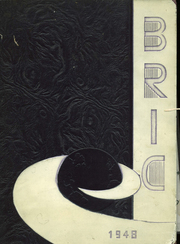 1948 Edition, Barnard School for Boys - Bric Yearbook (Fieldston, NY)